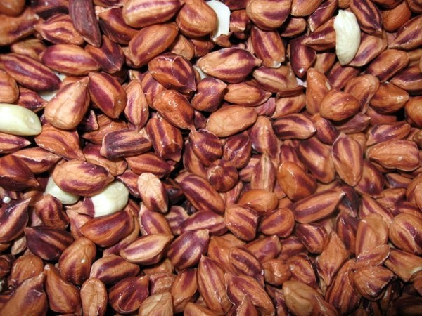 Nuts and seeds are a great way to get healthy fats - and a ton of other